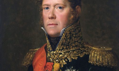 Waterloo - Marshal Ney