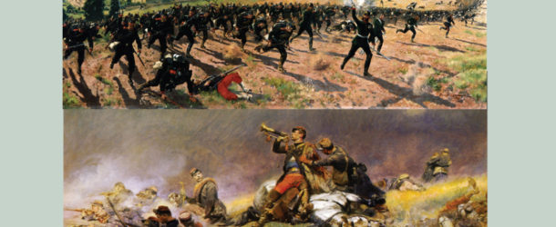 "Professor Marco Arnaudo's Video Review of ""At Any Cost: Metz 1870"""