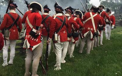 Kabinettskriege: How Often Did Mid-Eighteenth-Century Soldiers Run Out of Ammunition?