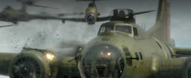 """LNL: """"A Wing and a Prayer: Bombing the Reich"""" –  A Boardgaming Way Player Review"""