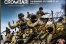 CounterProductive Games: Unboxing Crowbar! The Ranges at Pointe du Hoc by Flying Pig Games