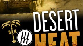 "Lock 'n Load: ""Nations at War: Desert Heat"" – A Boardgaming Way Review"