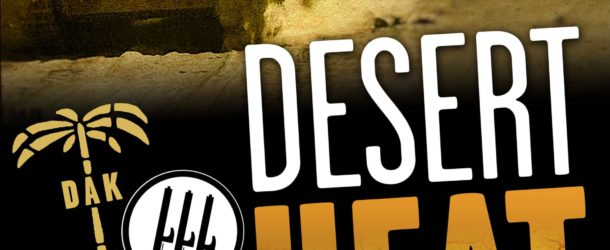 "Lock 'n Load: ""Nations at War: Desert Heat"" – A Boardgaming Way Review"