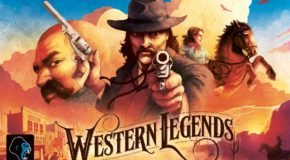 """Western Legends"" Gameplay Runthough video from Rahdo"