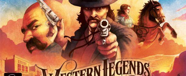 """Western Legends"" Gameplay Runthough video from Rahdo"
