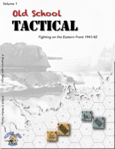 "Flying Pig's ""Old School Tactical"" – A Boardgaming Way Review"
