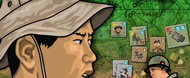 "LNL: ""Heroes of the Nam"" – a Boardgaming Way Review"