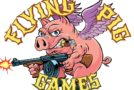 Flying Pig Games: Won't Be Long Now