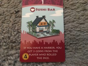 """A Beginners Guide to """"Machi Koro"""" – A city building game"""