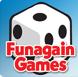 FUNAGAIN IS BACK WITH A NEW RETAIL FOCUS: HARD-TO-FIND AND LIQUIDATION GAMES