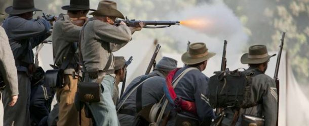 PJ Media: Six Life Lessons From the Battle of Gettysburg