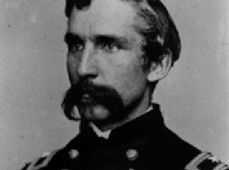 Video: Chamberlain Defends Little Round Top