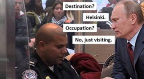 Destination: Helsinki
