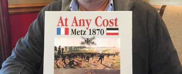 At Any Cost: Metz 1870 – Session 2, Part VI – Darkness Descends