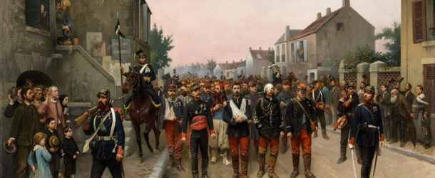 Wargamer Review: AT ANY COST: METZ 1870