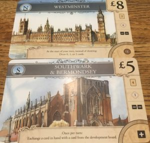 """Martin Wallace's """"London"""" – Second Edition: A Boardgaming Way Review"""