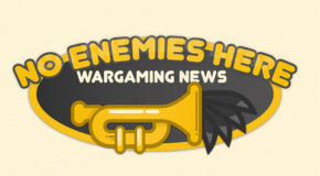 Video – No Enemies Here – Episode 25