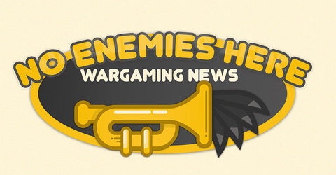 No Enemies Here: April 27th edition