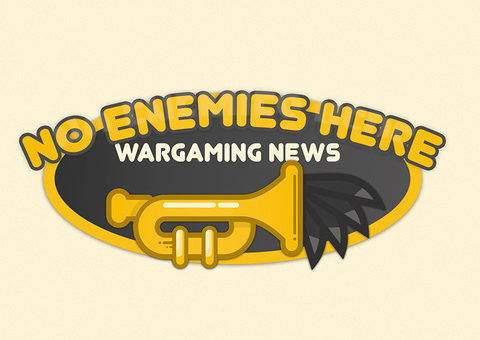 No Enemies Here: Episode No. 45