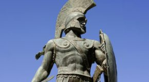 Misunderstood Moments in History – The Spartan Myth (Video)