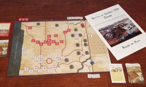 Battle of Quebec 2