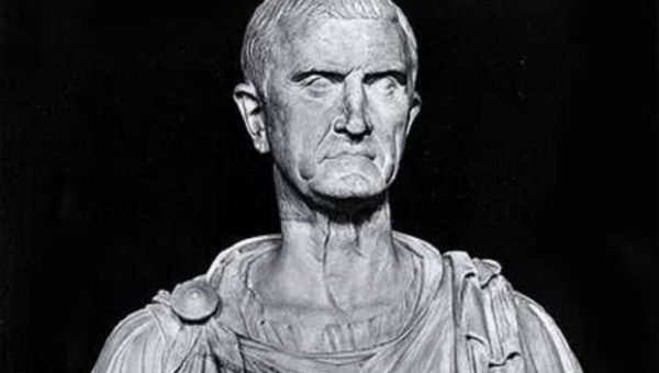 Video – Roman POWs in China? – The Fate of Crassus's Lost Legions