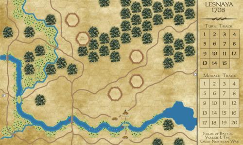 Fields of Battle (2)