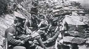 France 24: How the Salonica Front led to victory in WWI