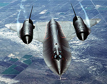 Popular Mechanics: Swedish Pilots Win Medals for Top Secret 1987 SR-71 Incident