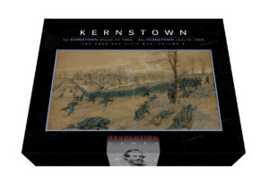 "First And Second Kernstown – The ""Blind Swords"" Way"
