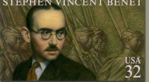 "Steven Vincet Benet's: ""John Brown's Body"" – An Excerpt"