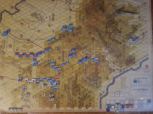 At Any Cost: Metz 1870: An After-Action-Report – Part III – Early Morning Action