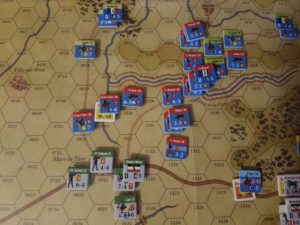 At Any Cost: Metz 1870: An After-Action-Report – Part IV – The French Close In