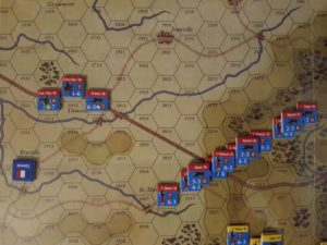 At Any Cost: Metz 1870: An After-Action-Report – Part II – French Forces