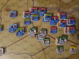 At Any Cost: An After-Action-Report – Part VII – Verdun Road