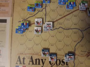 At Any Cost: An After-Action-Report – Part VIII – Blame the Guard!