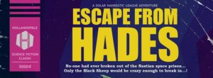 """Escape from Hades"" – Rules Version 2.1 (draft)"