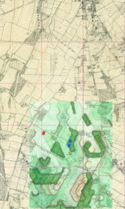 """Ground Truthing the """"Longstreet Attacks: The Second Day at Gettysburg"""" map"""