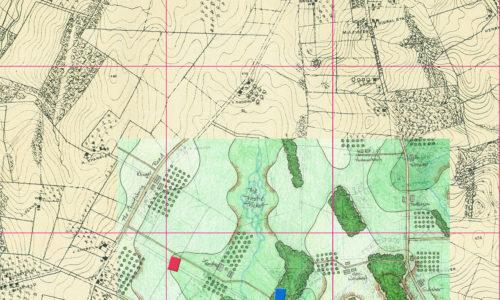 Hammerin Sickles map prototype