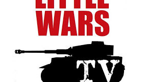"""American Battlefield Trust"" and ""Little Wars TV"" to present a Gettysburg Miniatures Wargame"
