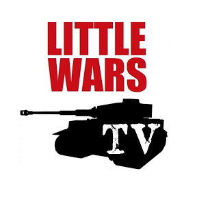 Little Wars TV: Wargaming with the American Battlefield Trust