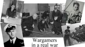 Video: The Wargamers Who Won a Real War