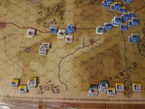 At Any Cost: Metz 1870 – A Day of Battle – Session 2, Part I – Ordres, contre-ordres et désordres