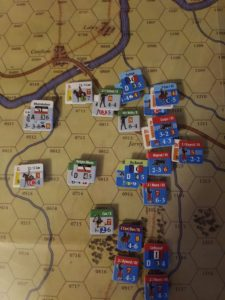 At Any Cost: Metz 1870 – Session 2, Part V – To Be The Quick, Or Be The Dead