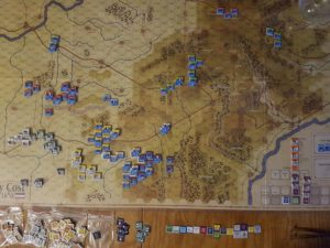 At Any Cost: Metz 1870 – Session 2, Part II – The Early Afternoon Battle