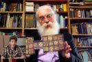 Youtube: Deciphering the world's oldest rule book | Irving Finkel | Curator's Corner pilot