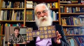 Youtube: Deciphering the world's oldest rule book | Irving Finkel | Curator's Corner pilot