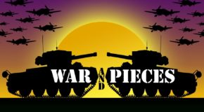 War and Pieces with Special Guests