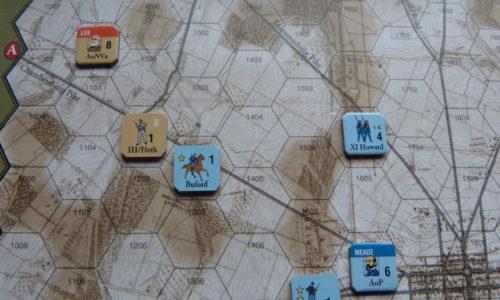 Gettysburg 3