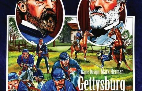 Gettysburg C3i Magazine